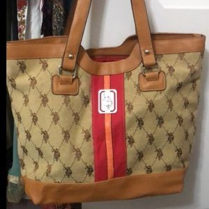 US Polo handbag
